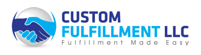 Custom Fulfillment Logo